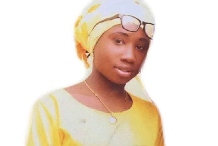 why leah sharibu is my woman crush omotola jalade ekeinde explains - Omokri reacts to allegations he is using the #FreeLeahSharibu campaign to enrich himself