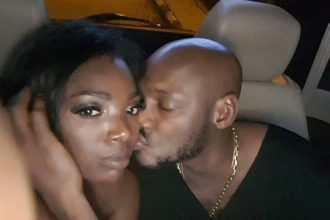 Must Read: Annie Idibia's Fathers Day Message To Tuface