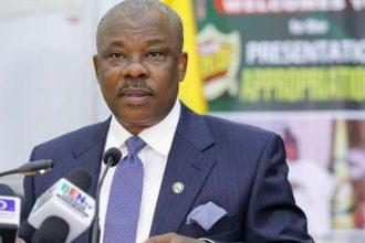 Arms Scandal: APC calls for Amosun's arrest