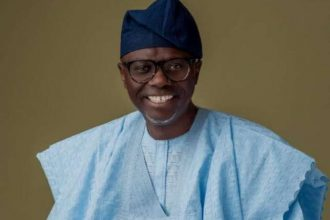 'I never promised to fix Apapa gridlock' – Lagos State Governor, Sanwo-Olu Reveals