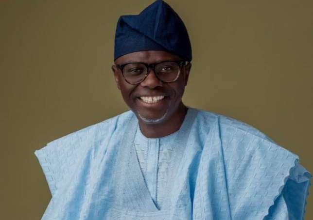 I will remain true - New Lagos governor, Sanwo-Olu