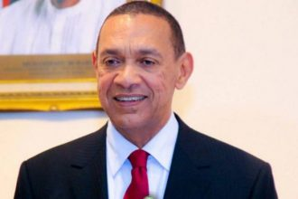 Nigerian politicians must know that stealing isn't as lucrative as doing legit business – Ben Bruce