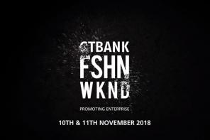 The GTBank Fashion Weekend: Where beauty lives