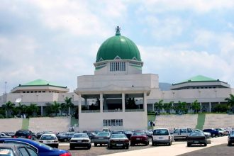 Nigerian Senate Increases, Passes 2020 Budget