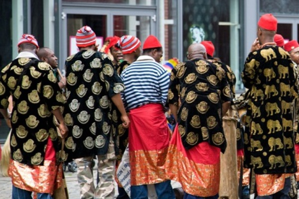 Ohanaeze Ndigbo Youth  - Eastern states are the safest in Nigeria – Ohanaeze Ndigbo to the UK