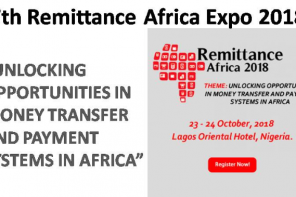 Only a week to the 7th Remittance & Payment Expo 2018. Early registration still open!