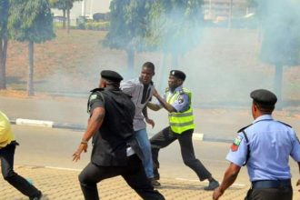 Deputy Police Commissioner Killed In Shiites Protest