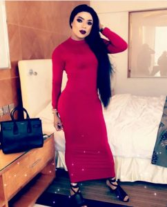'' I need a new boyfriend aside from my bae. My bae is trying but need another sugar daddy'' - Bobrisky Declares
