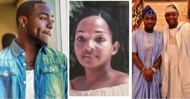 All You Need To Know About Davido Father And Mother (Photos