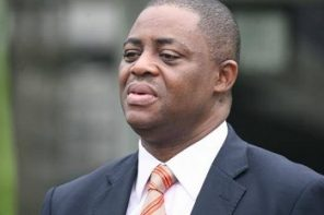 Former Aviation Minister, Femi Fani Kayode