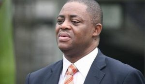 fani kayode 300x174 - Why Buhari And Lai Mohammed Should Be The Least To Talk About Boko Haram Or Attack Obasanjo- Fani Kayode