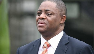 Let us be fair and not allow our opposition to Buhari stop us from reasoning illogically and incoherent - Fani Kayode