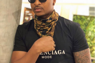 IK Ogbonna Gives Tips On How To Make Marriage Work