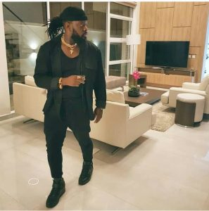 i am not ready for marriage jesus christ never got married singer timaya 297x300 - Timaya Reacts After Tonto Dikeh Said She Is In A New Relationship And Issued Strong Warning To Tuface and Co
