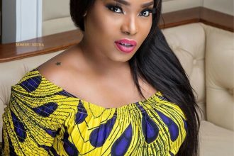 'Respect Your Mother' – Halima Abubakar Fires Troll Pressuring Her To Get Married