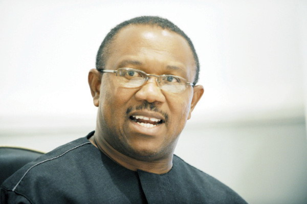 Breaking!!! Peter Obi Suffers Heart Attack