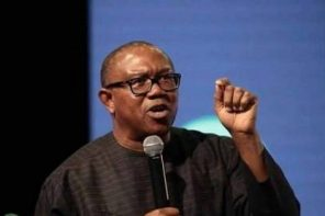 Peter Obi didn't suffer a heart attack - Aide