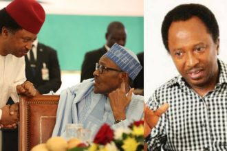Shehu Sani Advices Buhari On New Economic Advisory Council