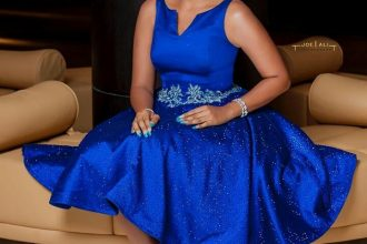 'Why do people blame women for ending abusive relationships?' – Juliet Ibrahim