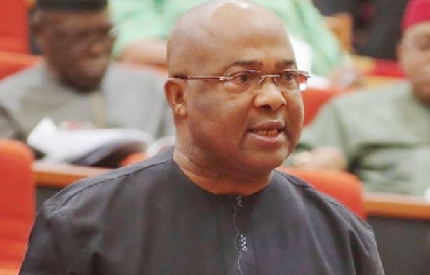 #EndSARS: Social Media Should Be Regulated, Opposition Incited Hoodlums – Uzodinma