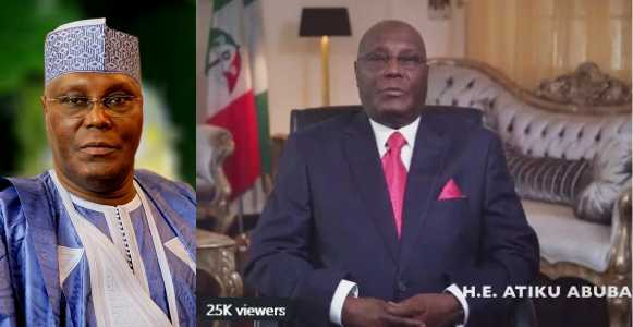 2019 elections: Atiku busted for lying about being an orphan
