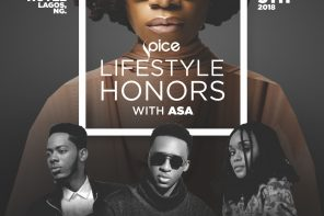 Spice Lifestyle Honors: The Biggest Event in African Fashion Takes Place on December 5th   Get Your Tickets!