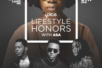 Spice Lifestyle Honors: The Biggest Event in African Fashion Takes Place on December 5th | Get Your Tickets!