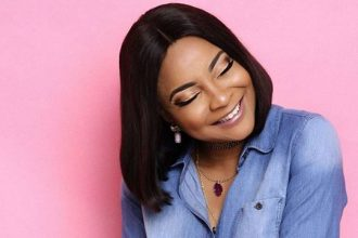 [Photos]: Linda Ejiofor Debuts Short Hair As She Turns  A Year Older