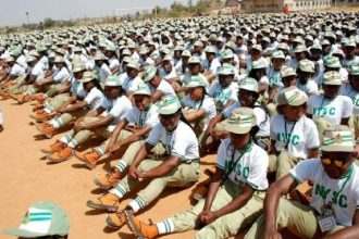 """I will rather die than see a """"corper"""" die - NYSC DG"""
