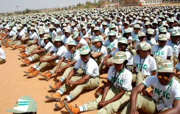 "I will rather die than see a ""corper"" die - NYSC DG"