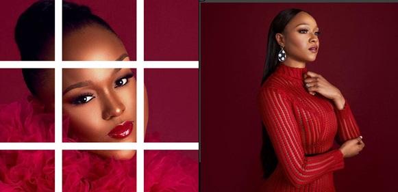 Paul Okoye's Wife Anita Celebrates 30th Birthday With Dazzling Photos