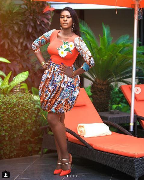 Stephanie Okereke-Linus