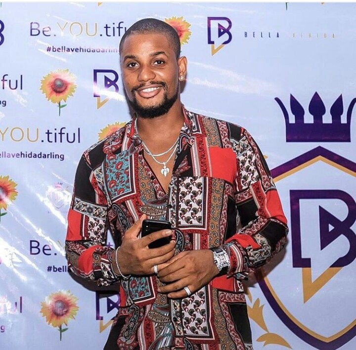 alex ekubo replies fan who asked when he was going to get married in a epic way - 'I am tired of breaking the hearts of women' – Alex Ekubo