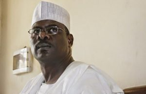 Ndume: Insurgents Who Surrendered Will Be Useful To Security Agencies