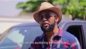 banky w plans to sell his range rover months after getting mocked by some girls 300x171 - UEFA Champions League Final:Banky W Thanks Liverpool For Not Making Tottenham Superior To Arsenal