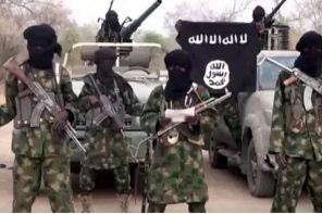Boko Haram's Shekau appears in new video