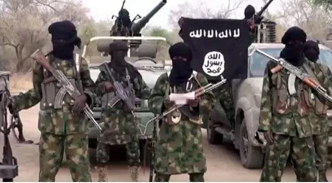 boko haram releases disturbing video of bloody battle with nigerian soldiers - Boko Haram's Shekau appears in new video