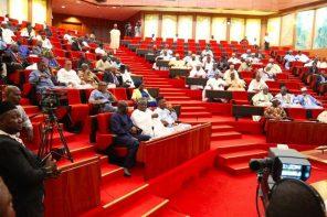 Nigerian Senate