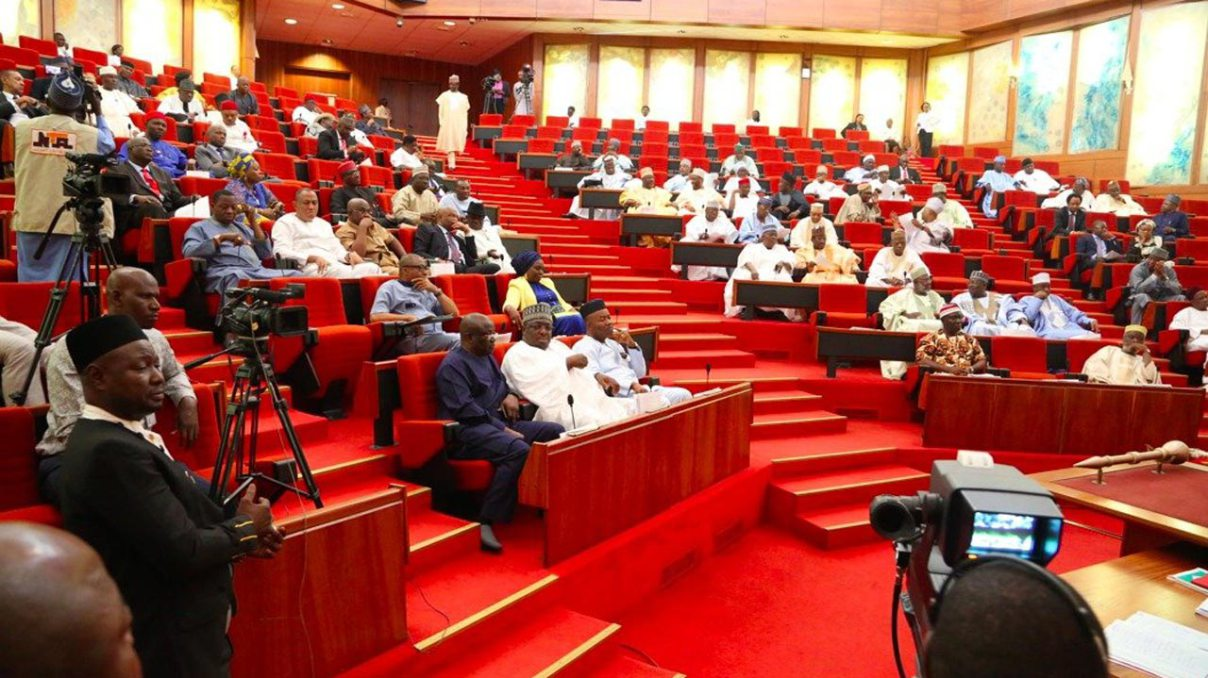 Just In: Kaduna passes bill to regulate preaching