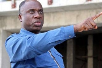 COMPILED: Rotimi Amaechi's Failures As Minister Of Transportation (Exclusive)