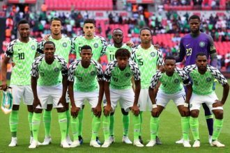 AFCON 2021: Nigeria Set For West Africa Showdown
