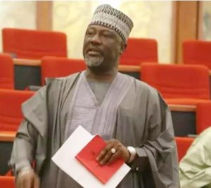 Video: Dino Melaye Gets Angry About The Situation Of The Country, Calls On Senate Leadership To Meet With Buhari Before They Get Stoned