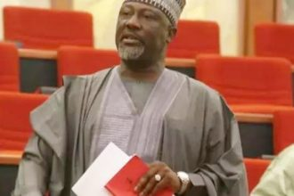 Breaking!!! Senator Melaye joins Kogi governorship race