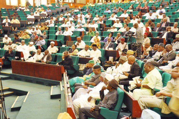 Breaking!!! Kano assemly apporves life pension for speaker, deputy