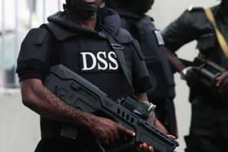 Why Sowore Is Still In Detention: DSS