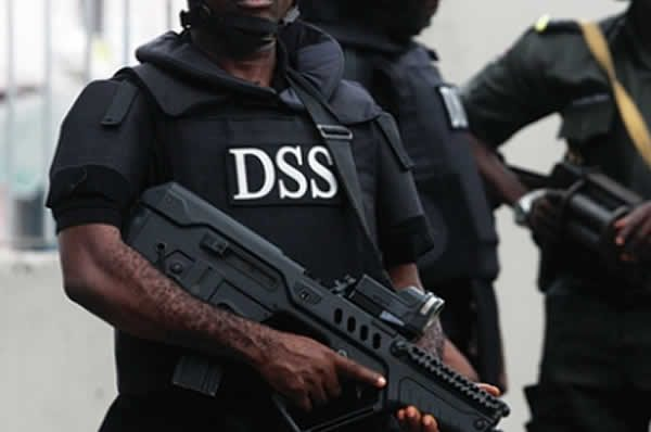 DSS To Clampdown On Agents Of Anarchy, Warns Against Inciting Utterances