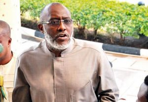 We Must Stand For Nnamdi Kanu As Our Son -PDP Ex-Publicity Secretary Olisa Metuh