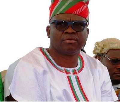 """Fayose Was Not Fair For Shaming Obasanjo, Buhari Started What Killed Abiola"" – PDP Chieftain"