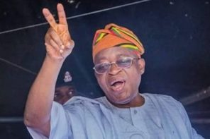 Breaking!!! Oyetola defeats Adeleke at Court of appeal