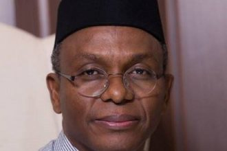Governor El-rufai Registers Son In Kaduna Public School (Photos)